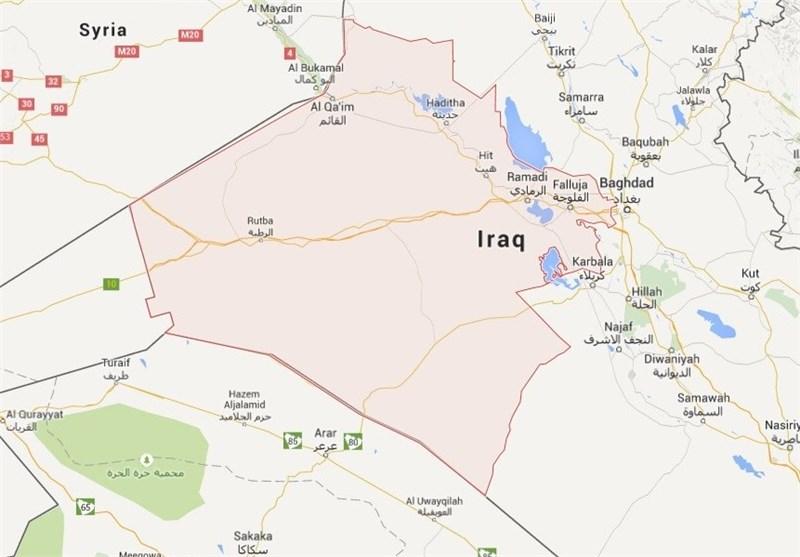 آزادی کامل حصیبه شرقی در الانبار از دست داعش