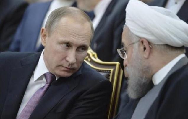 چرا اتحاد ایران و روسیه آنقدرها هم قوی نیست؟