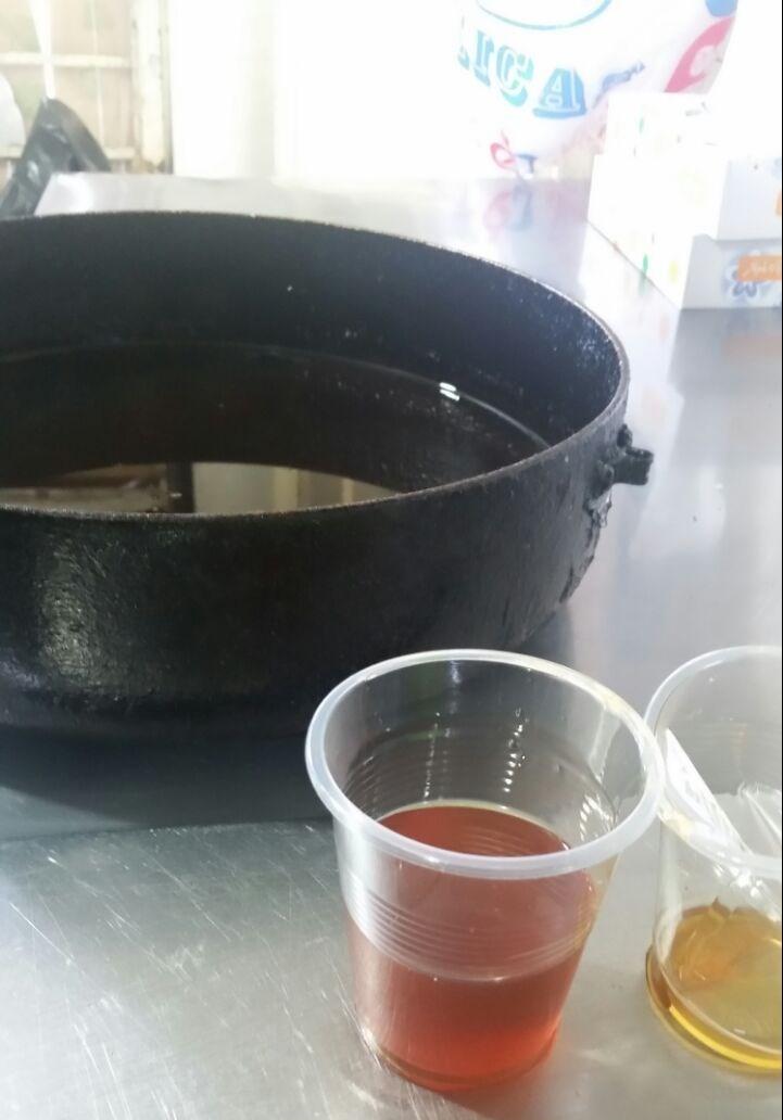 کشف آش رشته یخ زده، جوجه فاسد و شیشلیک پارسال در رستورانهای اطراف تهران (+عکس)