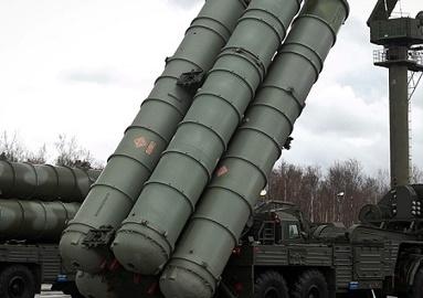سامانه موشکی S300 رونمایی شد