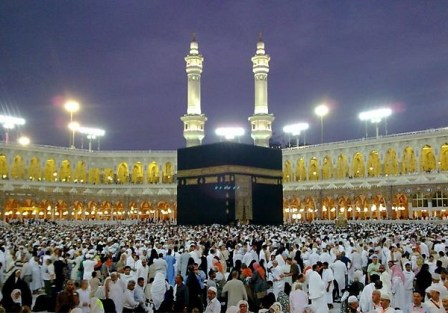 Guide to Hajj and `Umrah 148043_513