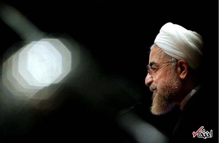 روحانی در مصاحبه اخیر صراحت بیشتری داشت / نیروهای روحانی باید به صورت اینترنتی و تلفنی مردم را روشن کنند / مخالفان بیکارند و صبح تا علیه دولت می نویسند