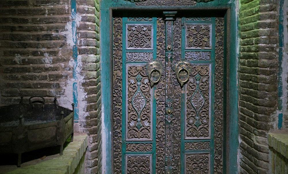 تصایر : زیبایی های معماری ایرانی