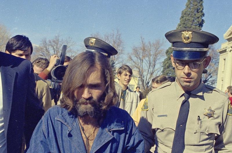 تصاویر : منفورترین چهره تاریخ امریکا