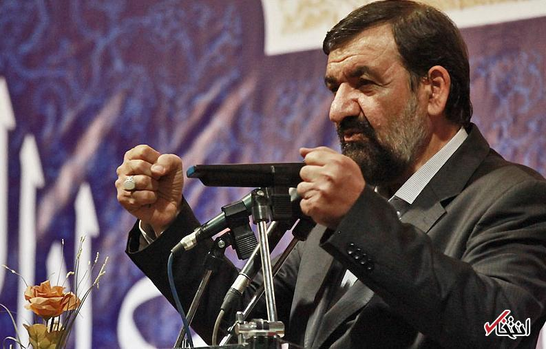 محسن رضایی تکذیب کرد: به دنبال پست و مقام نیستیم/ می خواهند مشکلی که به تحریمها و هواداران تحریم مربوط است را به گردن جمهوری اسلامی بیاندازند/ دشمنان در فتنه اخیر میخواستند به شکل خود ما، آدمهایی بسازند و روبروی ما بگذارند