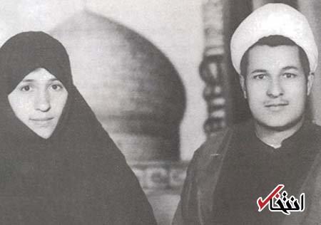 تصاویر : آلبوم عکس های آیت الله هاشمی