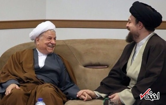 پیام تسلیت سید حسن خمینی: هاشمی قامت رعنای گفتمان آزادیخواه و معتدل در جامعه افراطزده ماست/ هاشمی با ما خواهد ماند و در جان و روان ایران جریان خواهد داشت