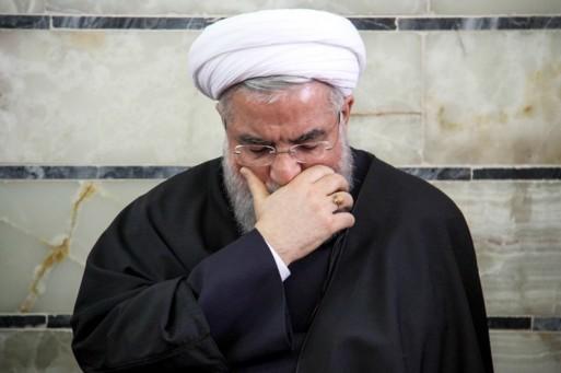 روحانی: هاشمی هنوز ارزوهای زیادی برای کشور ، مردم و نظام داشت/ هاشمی اندیشمند بزرگ و سیاستمداری واقعی بود/ هیچ گاه از انقلاب و نظام جدا نشد