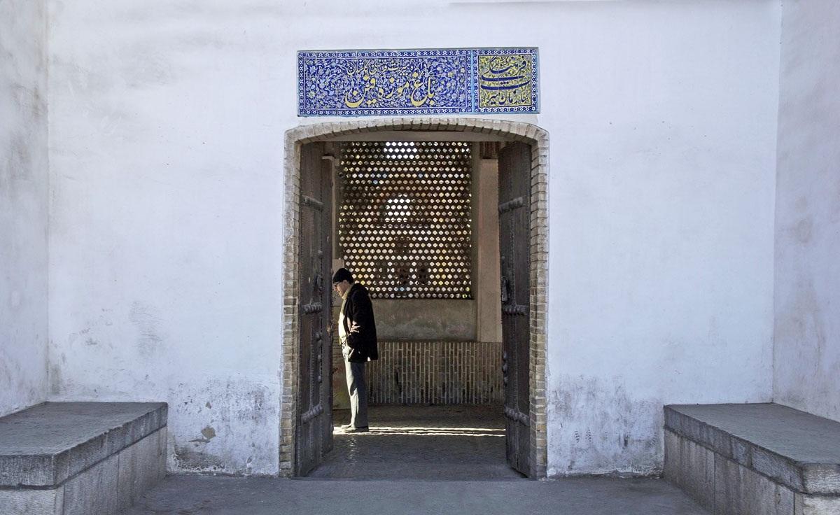 تصاویر : «فین کاشان»، 165 سال پس از قتل امیرکبیر