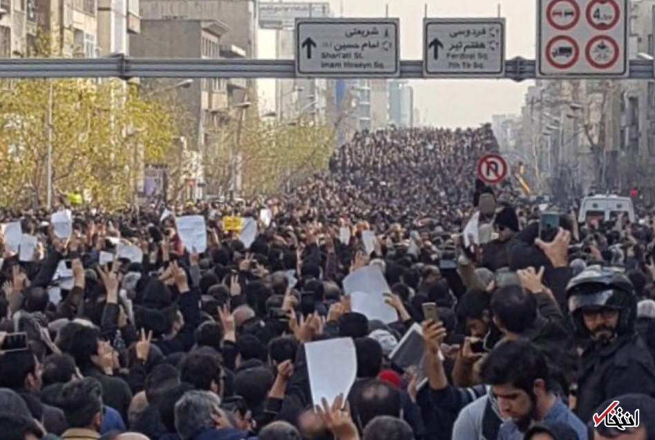 مردم سنگ تمام گذاشتند: حضور 3/5 میلیون نفری در مراسم تشییع آیت الله هاشمی+ فیلم و تصویر هوایی