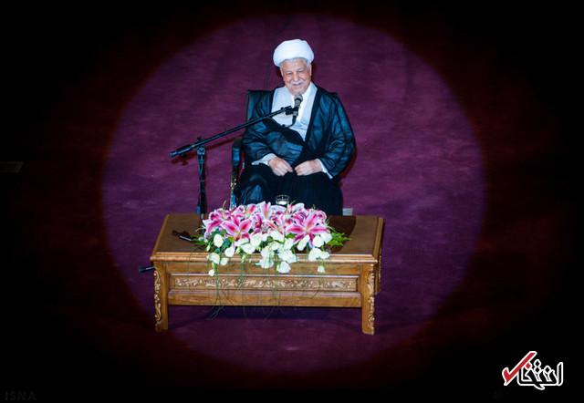 آیت الله هاشمی چندین ساعت پیش از رحلت: نباید اجازه دهیم شرایط به گذشته برگردد، که اگر برگشت هم ایران و هم انقلاب فرصتی برای بازسازی نخواهد داشت