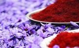 کاهش تولید زعفران به دلیل سرما/هر کیلوگرم 5.8 میلیون تومان
