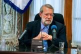 ماموریت لاریجانی به ۳ کمیسیون مجلس برای بررسی حادثه پلاسکو