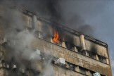 اخطارهای شهرداری به ساختمان پلاسکو، نمایشی بود/ با این مدیریتشهری، تهران آبستن فاجعههای بسیاری است