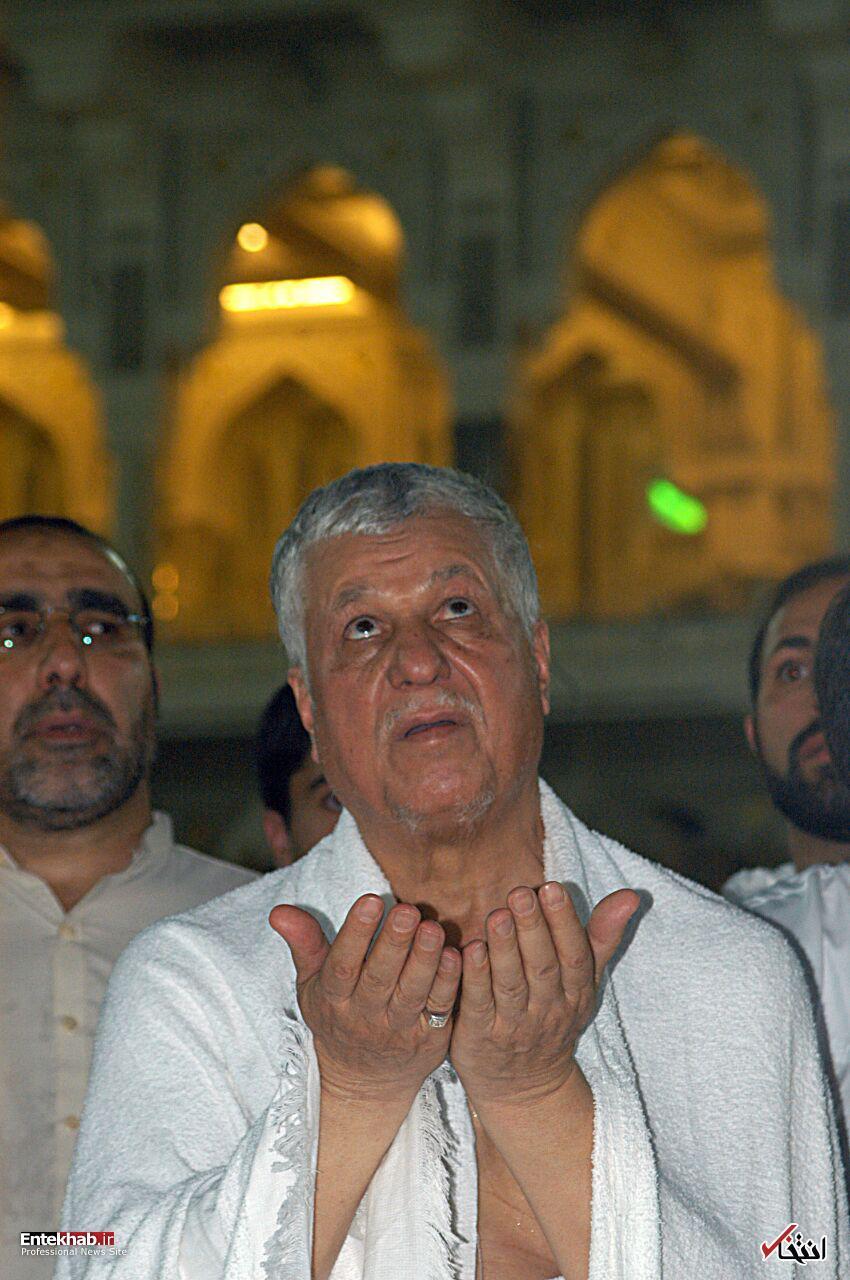 تو در نماز عشـق چه خواندی؟!