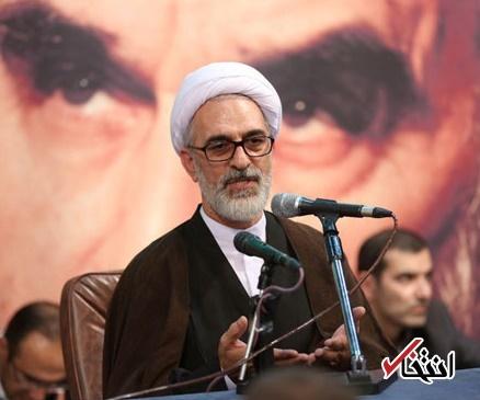 ناگفتههای انصار حزبالله/مخالفت امام بابرگزاری راهپیمایی توسط الله کرم/ماجرای پناهنده شدن یک روحانی