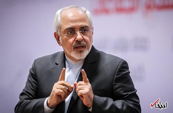 وزارت خارجه: ظریف با رکس تیلرسون دیدار نمی کند