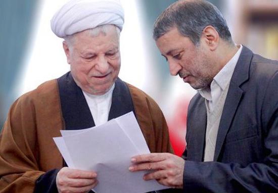 هاشمی گفت با دست پر به ایران بازگشتم ولی احمدینژاد همه این توافقات را بایگانی کرد/ به هاشمی گفتم خاطراتتان را که در مورد استخر و جکوزی رفتنا هست، حذف کنید، گفت: چه اشکالی دارد؟/ به ایشان گفتم خیلی بد شد شما را رد صلاحیت کردند؛ لبخندزنان گفت: اتفاقاً خیلی هم خوب شد/ گفت خدا را شکر میکنم که اشتباه بخشی از روحانیت در روی کار آمدن دولت قبلی در نظر مردم بهحساب دین گذاشته نشد