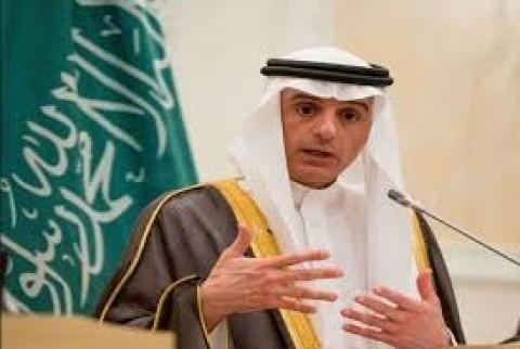 عربستان: نسبت به دولت ترامپ و انتخاب اعضای آن خوشبین هستیم
