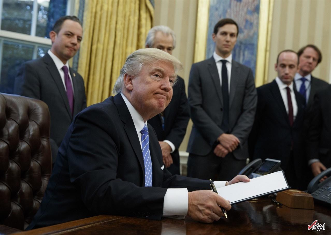 اعتراض فرانسه و آلمان به قانون جدید آمریکا علیه ایران و شش کشور دیگر / با رکس تیلرسون مذاکره خواهیم کرد