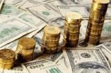 کاهش قیمت دلار در دو روز متوالی