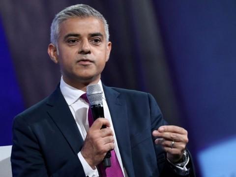 مخالفت شهردار لندن با سفر ترامپ به انگلیس