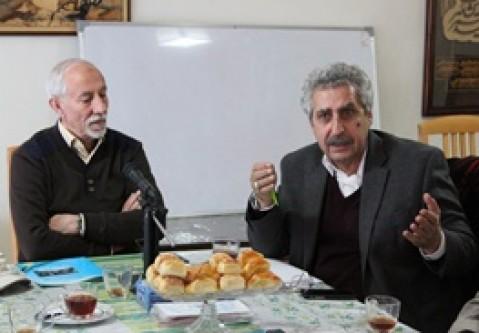 اعتراض یک کارگردان دیگر ایرانی به قانون مهاجرتی ترامپ