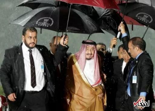 درخواست پادشاه عریستان از اندونزی، مالزی و برونئی: به ائتلاف علیه ایران ملحق شوید / دلیل ژست های دیپلماتیک اخیر ملک سلمان و عادل الجبیر چیست؟