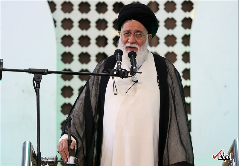 علم الهدی، امروز: مردم از وضعیت حداقلی برخوردار نیستند / علم الهدی در دوره ی احمدی نژاد: مردم اشکنه پیاز داغ بخورند