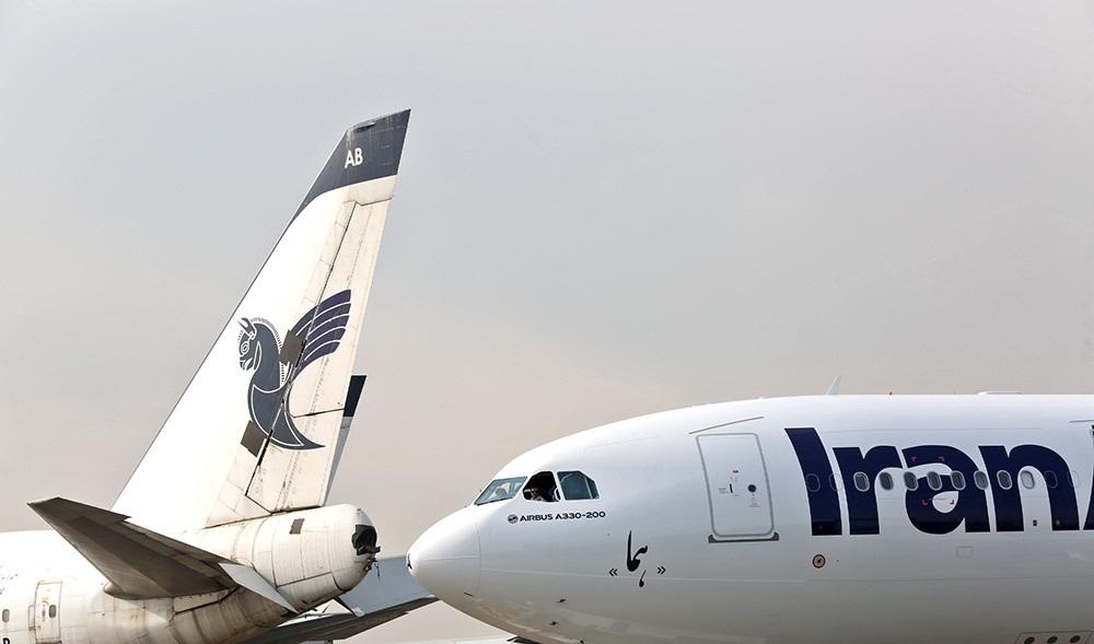 استخدام حراست فرودگاه  95 تصاویر : ورود اولین ايرباس ۳۳۰ به فرودگاه مهرآباد | دانلود ...