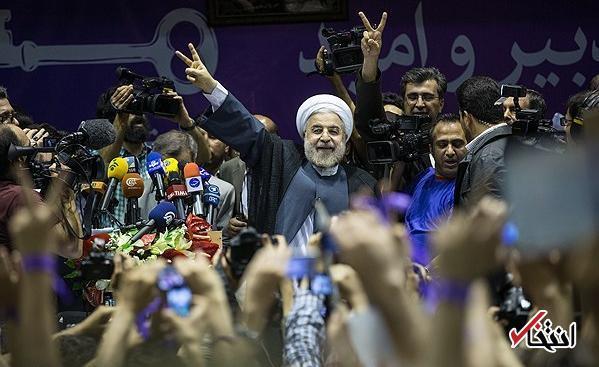 روحانی کاندیدای قطعی اصلاحطلبان شد