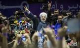 تحلیل سایت آمریکایی از تلاش ها برای شکست روحانی در انتخابات ریاست جمهوری