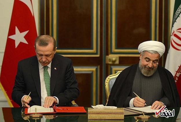 چرا ایران و ترکیه مدام باهم درگیر شده و سپس آشتی می کنند؟