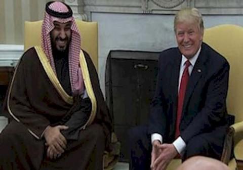نتیجه مذاکره هیات سعودی با امریکایی ها درباره برجام