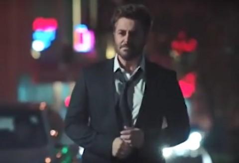 فیلم/کلیپ جدید سریال «عاشقانه» با صدای «فرزاد فرزین»