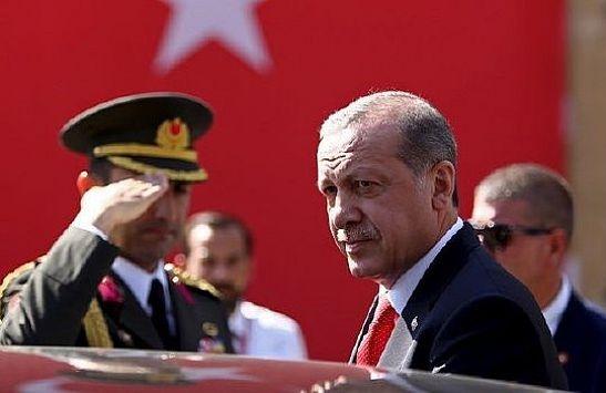 اردوغان خطاب به شهروندان ترک مقیم اروپا: به جای سه فرزند، پنج فرزند بیاورید؛ شما آینده اروپا هستید