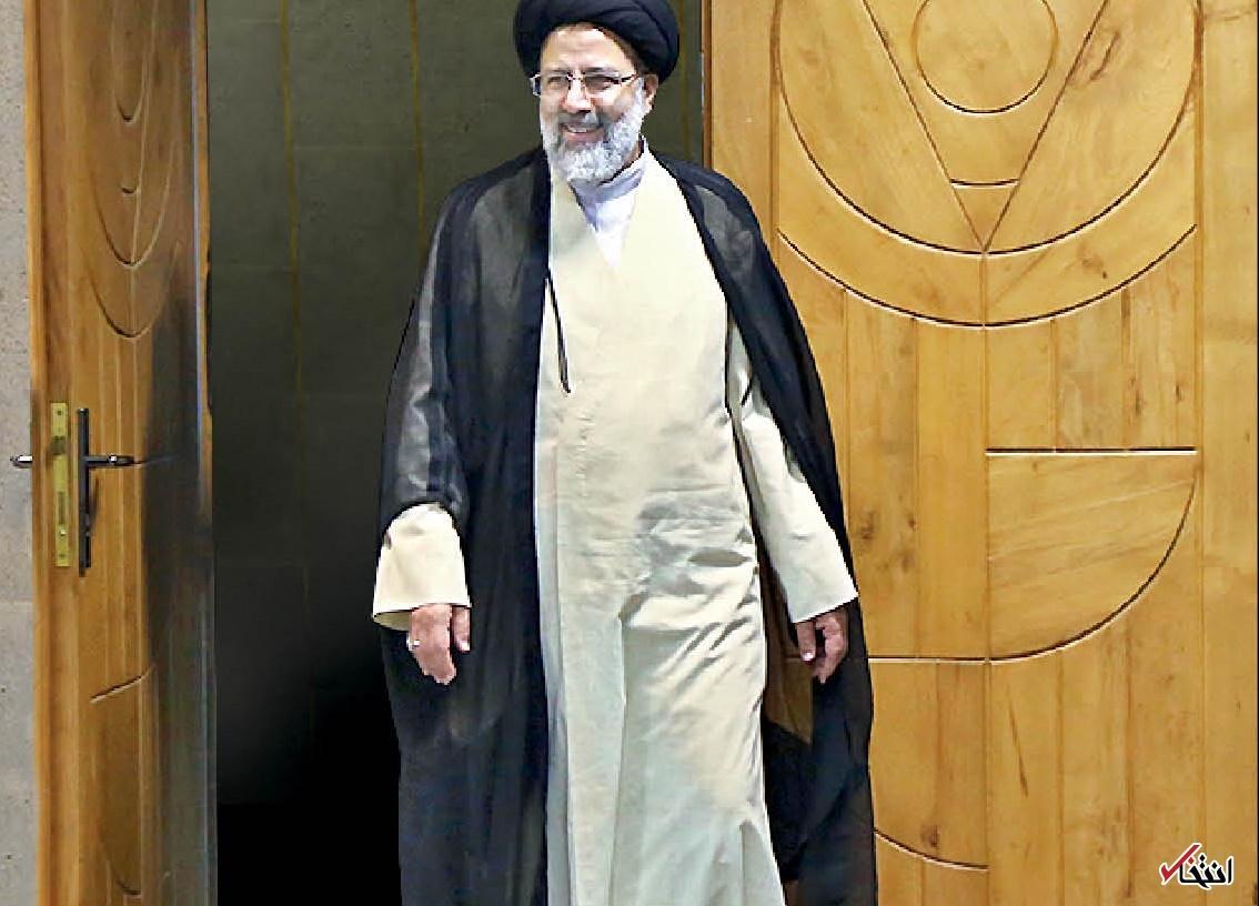 آیا حجت الاسلام رئیسی تن به کاندیداتوری برای ریاست جمهوری می دهد؟
