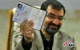محسن رضایی کاندیداتوری در انتخابات را رد نکرد: نپذیرفتن چنین تقاضایی برای من سخت است