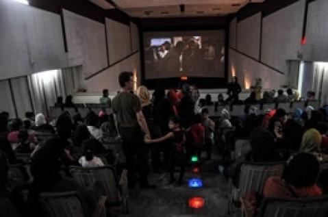 ایوبی: ایران باید هشت هزار سینما داشته باشد