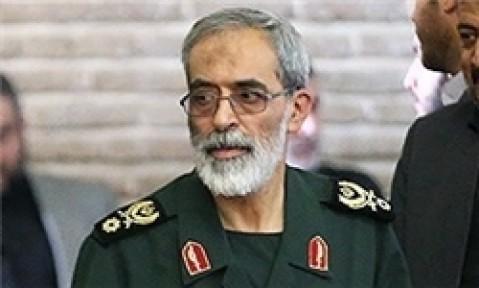 واکنش سردار نجات به اظهارات یکی از مسئولین وزارت اطلاعات