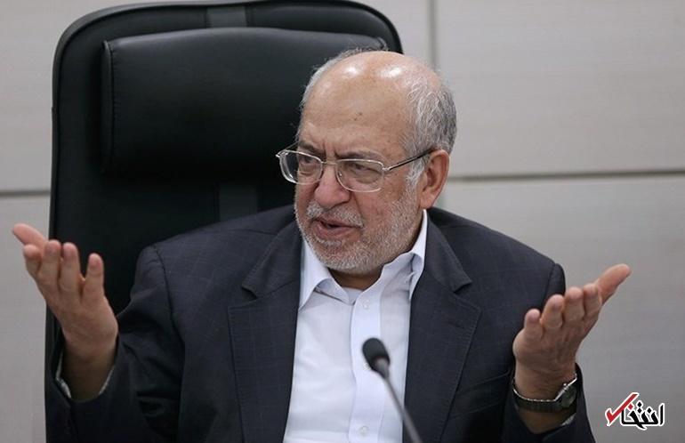 بانک های ایران نزول خور هستند، برای همین کارشان برکت ندارد