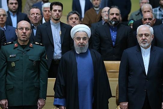 ایرانی ها می خواهند پارس بزرگ را در قلب جهان عرب برپا کنند / سئوال مقام آمریکایی: ایرانِ 80 میلیونی چطور بر یک میلیارد عرب پیروز شد؟