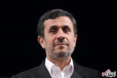 احمدینژاد گزارشی به رهبری داد که ما به آخر خط رسیدیم، باید قعطنامههای شورای امنیت را امضا کنیم تا از تحریمها دور شویم/ احمدی نژاد به رهبری گفت «اگر این دیدگاه را قبول ندارید، من دیگر مسئول پرونده نیستم» / رهبری قاطعانه فرمودند خودم مسئولیت را قبول میکنم»/ یقیناً شورای نگهبان احمدی نژاد را تایید نمی کند/ احمدی نژآد لیافت بازگشت به قدرت را ندارد