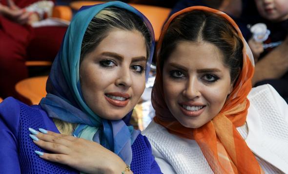 تصاویر : جشنواره ملی روز دوقلوها و چند قلوها