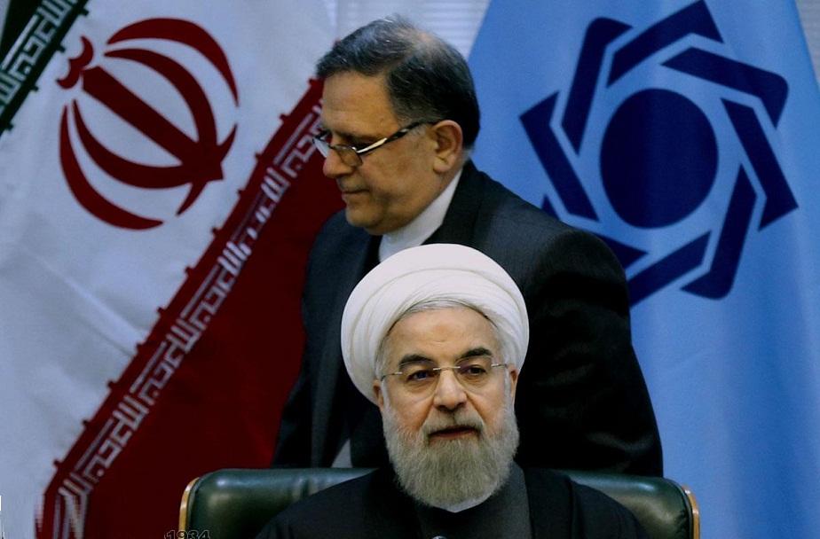 روحانی تکلیف «سیف» و «مواضع لرزان اقتصادی» را یکسره کند