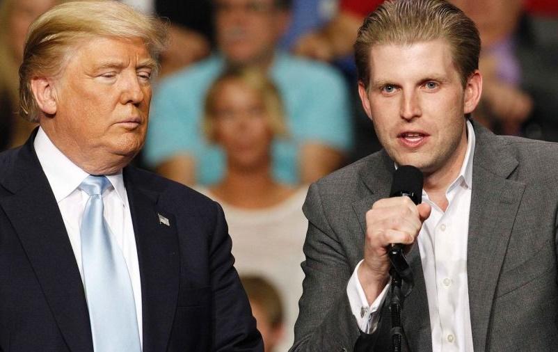 پسر دونالد ترامپ: وقتی توافق ایران امضا شد، پدرم گفت «من باید کاندیدای انتخابات شوم»