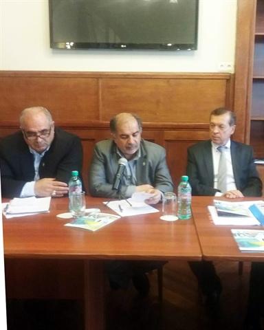 برنامه بانک کشاورزی برای تسهیل مبادلات مالی ایران و روسیه