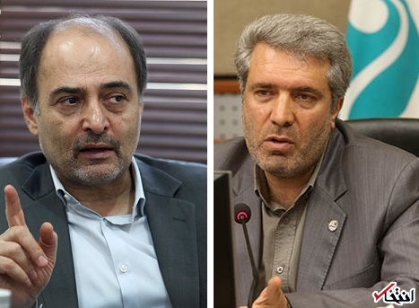 خداحافظی گودرزی و نعمت زاده با کابینه روحانی / جایگزینان: مونسان و اسلامیان