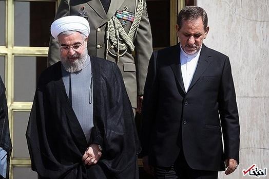 از مظلومیت روحانی تا بازی سیاسی احمدی نژادی ها؛ فیش های حقوقی اصل است یا اختلاس های هزاران میلیاردی؟!/ آقای جهانگیری! سکوت تیم رسانه ای را بشکنید و فیش های حقوقی میلیاردی دولت قبل را منتشر کنید!