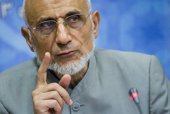 عارف خوب است رئیس مجلس شود، اما نه در سال اول / الان زمان حساس است؛ بهتر است لاریجانی رئیس شود